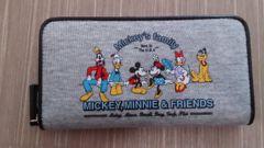 ディズニー ミッキー 財布 新品