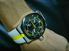 衝撃定4万限定正規!ドルガバD&G高級メンズ腕時計希少モデル!