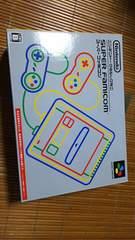 ニンテンドークラッシックミニ スーパーファミコン