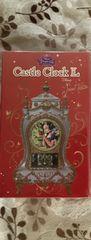 ディズニー時計