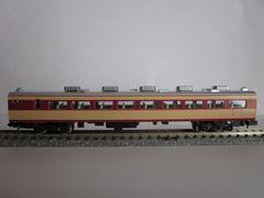 KATO 4035-1 サハ481