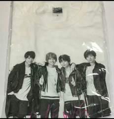 NEWS  生きろ15Anniversary Box Tシャツ