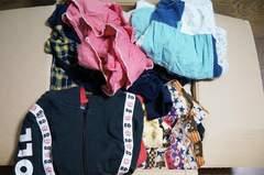 幼児女児女の子110サイズ 子供服の私服まとめ売りセット