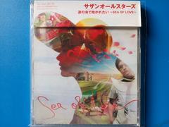 サザン 涙の海で抱かれたい〜SEA OF LOVE〜帯付