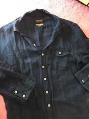 ニコル 七分袖 シャツ