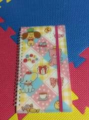 SWIMMER☆チケットサイズ☆シール帳&ファイルブック