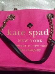 ◆ケイトスペード:kate spade◆トートバッグ