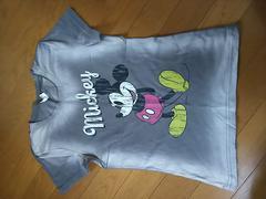 ミッキー Tシャツ