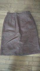 スカートです。