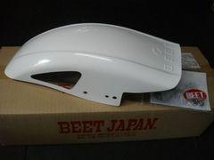 (813B)ZEPHYRゼファー400χ本物ビートBEETレーシングフェンダー