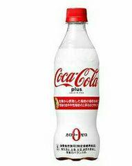 送料無料 48本 470ml コカコーラ プラス 24本×2 トクホ ゼロ