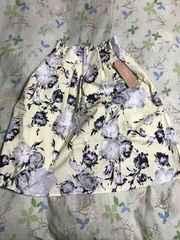 グレイル 花柄スカート