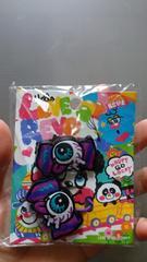 新品★「グラグラ」目玉!!ヘアゴムセット=定価600円