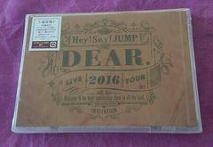 Hey!Say!JUMP DEAR 通常盤 DVD