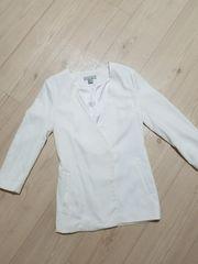 H&M☆白ジャケット