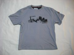 88 男 TIMBERLAND ティンバー Tシャツ L