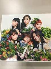 Flower☆やさしさで溢れるように初回盤