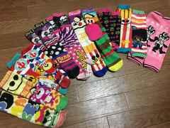 JAM☆ラブレボ☆ベビードール☆レッグウォーマー、靴下セット☆