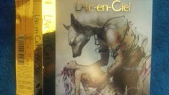 激安!超レア!☆L'Arc〜en〜Ciel/CHASE☆初回盤/CD+DVD帯付!美品!