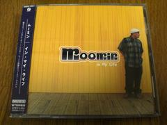 ムーミンCD In My Life Moomin