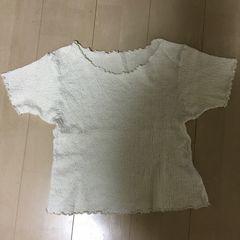 Tシャツ ベージュ サイズ