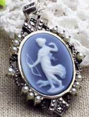 ヴィクトリアンズゲート☆月の女神
