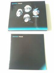 (CD+DVD)RAVEX/レイベックス☆TRAX手塚治、安室奈美恵TRF東方神起
