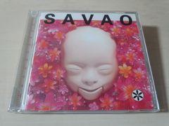 明和電機CD「SAVAO」●