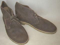 クラークスCLARKS新品DESERTBOOTデザート ブーツ26078354us10.5