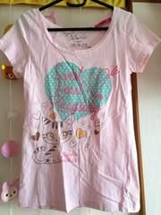 BarbieバービーマミタスmmtsコラボTシャツ中川翔子しょこたん☆