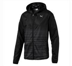 プーマ  トレーニングジャケット サイズL