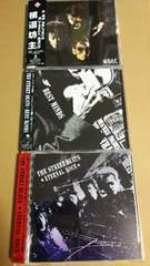 横道坊主 THE STREET BEATS アルバム3枚セット クローズ&ワースト