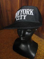 69刺繍入りNYCメッシュキャップ帽子GENKINGLYMASKWOMBSPINNS系