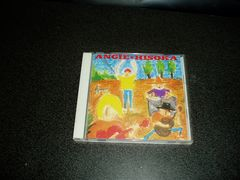 CD「アンジー/ヒソカ(HISOKA)」90年盤