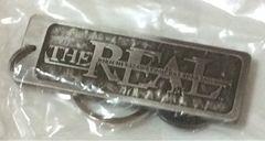 会場販売★新品未開封★矢沢永吉メタルキーホルダー/THE REAL