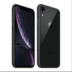 iPhone xr 64g SIMフリー 新品