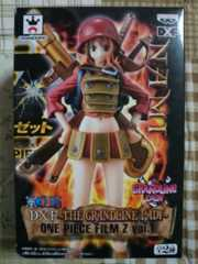 送込 ワンピース DXF THE GRANDLINE LADY ONE PIECE FILM Z vol.1 ナミ