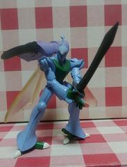 『ダンバイン』 HG -EX 聖戦士ダンバイン
