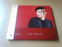 中谷美紀DVD「エアーポケットAir Pocket」●