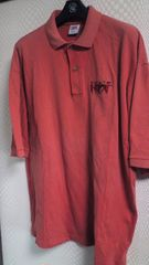 ハワイクレイジーシャツ半袖ポロシャツ