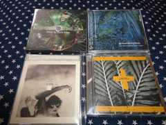 CHARI CHARI『SPRING TO SUMMER』『IN TIME』など4枚(DSK,井上薫