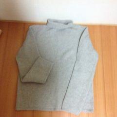 未使用品・男女共イタリア製MAXマーラーのセーター>シンプル
