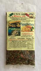イタリア☆お家で簡単!パスタ スパイス ペペロンチーノ