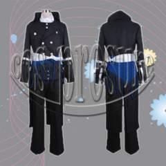 薄桜鬼 斎藤一 洋装◆コスプレ衣装