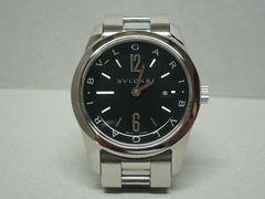 ブルガリ 美品稀少  ソロテンポ  ST30S  レディース時計