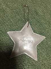 VIVAYOU シルバーグレー 星型チャーム スター star