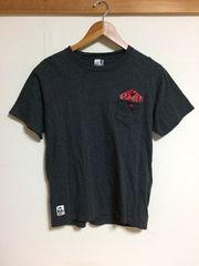 CHUMS ポケットTシャツ M
