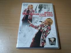 森川智之DVD「JOLLY ROGER LIVE」声優●