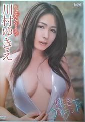 川村ゆきえ DVD ゆっきーアイランド