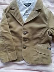 コムサ ジャケット&シャツ